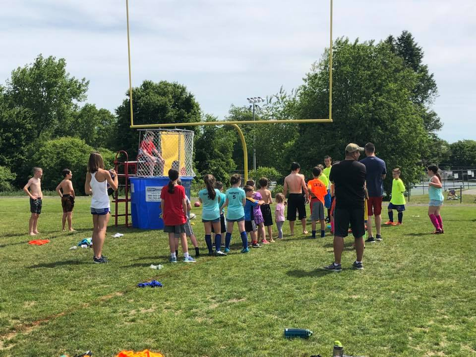 Norwood Field Day